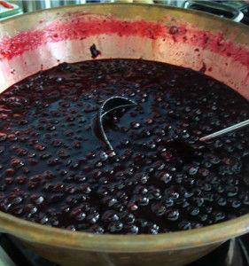 варенье из черной смородины рецепт на зиму