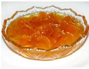 варенье из персиков рецепт на зиму