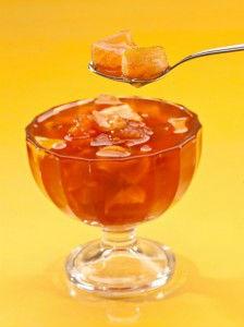 варенье из яблок рецепт на зиму