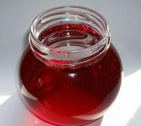 Желе, рецепт из ягод и фруктов