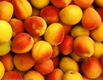 фрукты и ягоды в сахаре 1