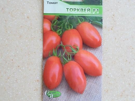 лучшие сорта помидор Томат Торквей