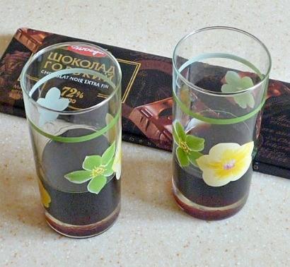 вишневая наливка в домашних условиях, рецепт без водки