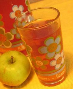 компот из яблок рецепт на зиму