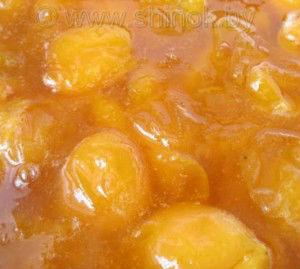 варенье из абрикосов рецепт на зиму