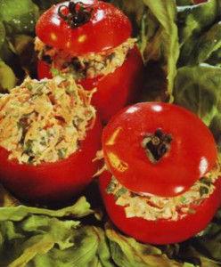 фаршированные помидоры рецепт на зиму