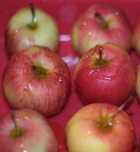 маринованные яблоки рецепт1