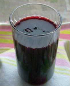 компот из черной смородины рецепт на зиму