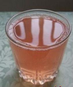 компот из ревеня рецепт на зиму