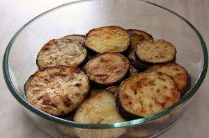 консервированные баклажаны со свежим луком