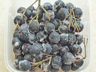 как варить компот из замороженных и свежих ягод 2