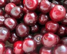 рецепт компота из вишни на зиму