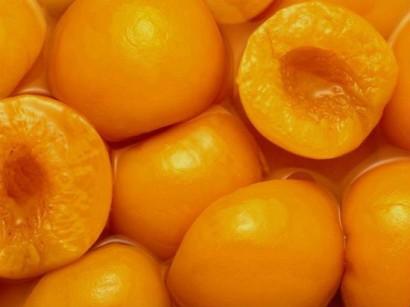 фрукты и ягоды в сахаре