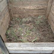 из чего делать компост - закладка отходов 1