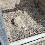 чем подкармливать растения - удобрения, ящик для компоста 1