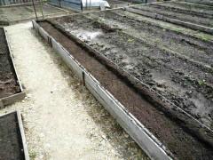 Как определить тип почвы на дачном участке