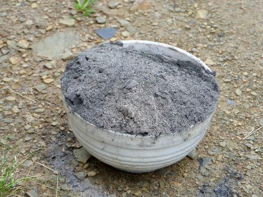 как определить почву на участке 2