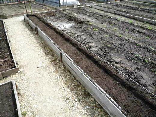 как определить почву на участке