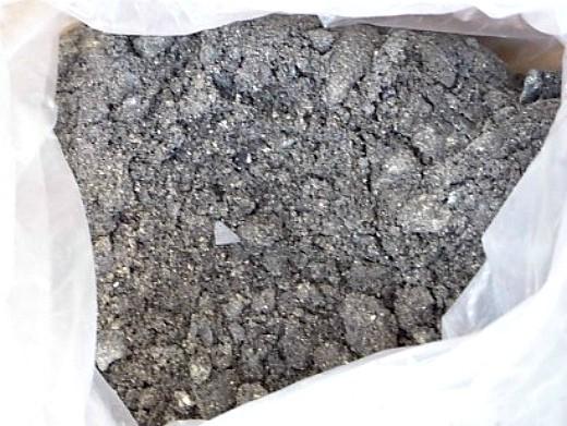 пересадка пионов на другое место - почва для посадки пионов