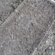 повышение плодородия почвы - огородная земля 1