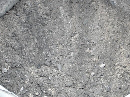 удобрения для посадки и выращивания картофеля - древесная зола
