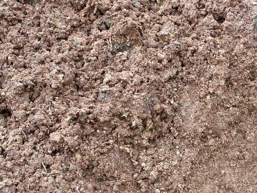 удобрения для посадки и выращивания картофеля - куриный помет