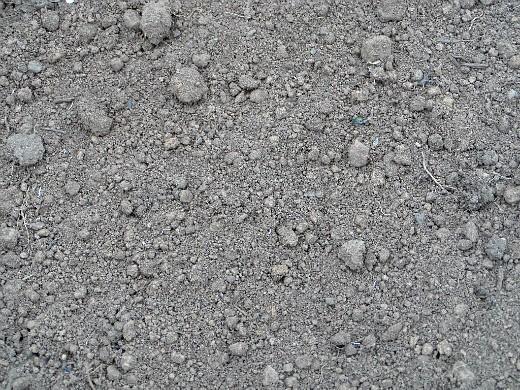 осеннее рыхление почвы