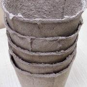 торфяные горшочки для рассады, как пользоваться 1