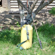 опрыскивание сада весной от вредителей и болезней - опрыскиватель садовый 1
